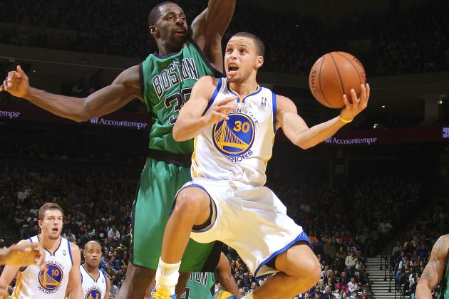 Boston Celtics - Golden State Warriors