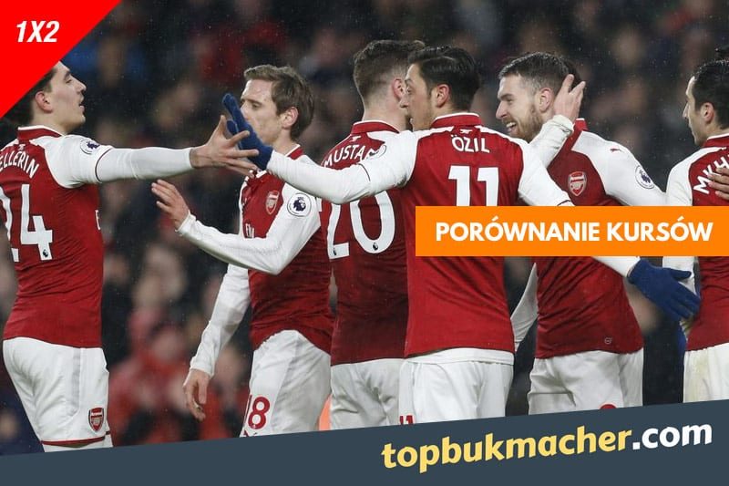 topbukmacher-arsenal-londyn