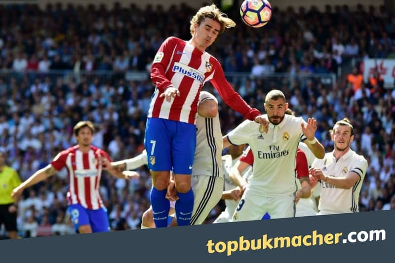 15.08 Superpuchar Europy - Real Madryt vs Atletico Madryt