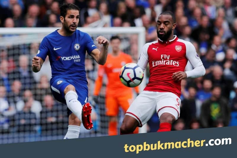 18.08 Premier League – Chelsea vs Arsenal – Zakłady online na hit PL: Arsenal znów górą na Stamford Bridge?
