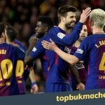 FC Barcelona vs Inter Mediolan