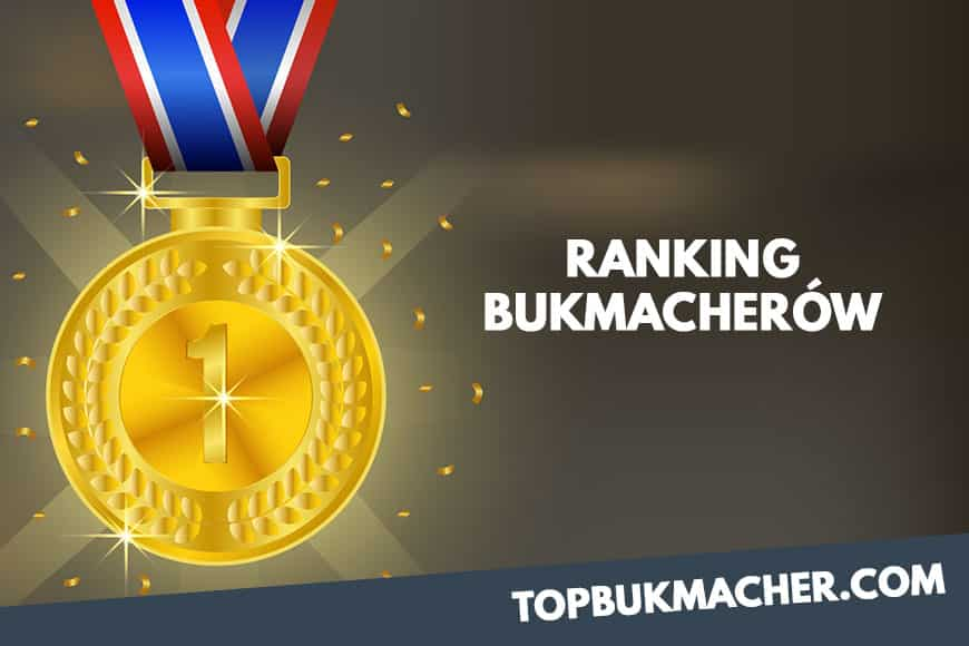 ranking bukmacherow 2019